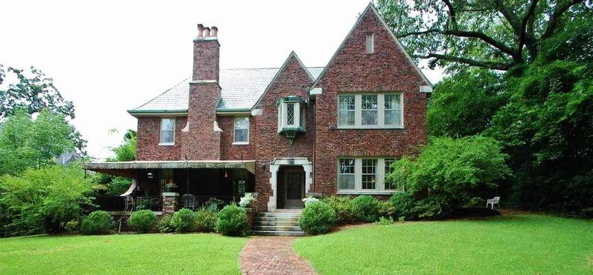 Redmont park home for sale image