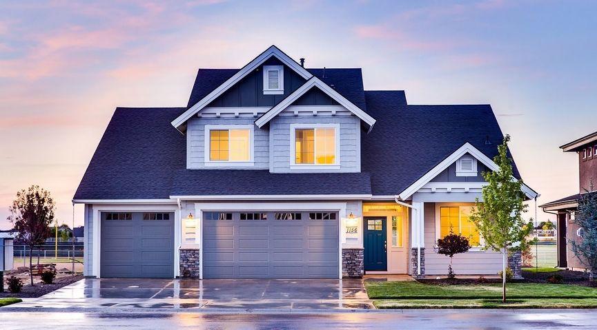 mortgage insurance house image