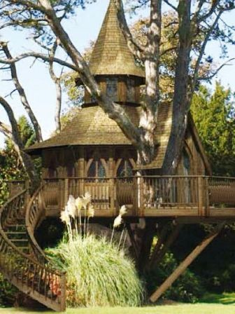 treehouse church image