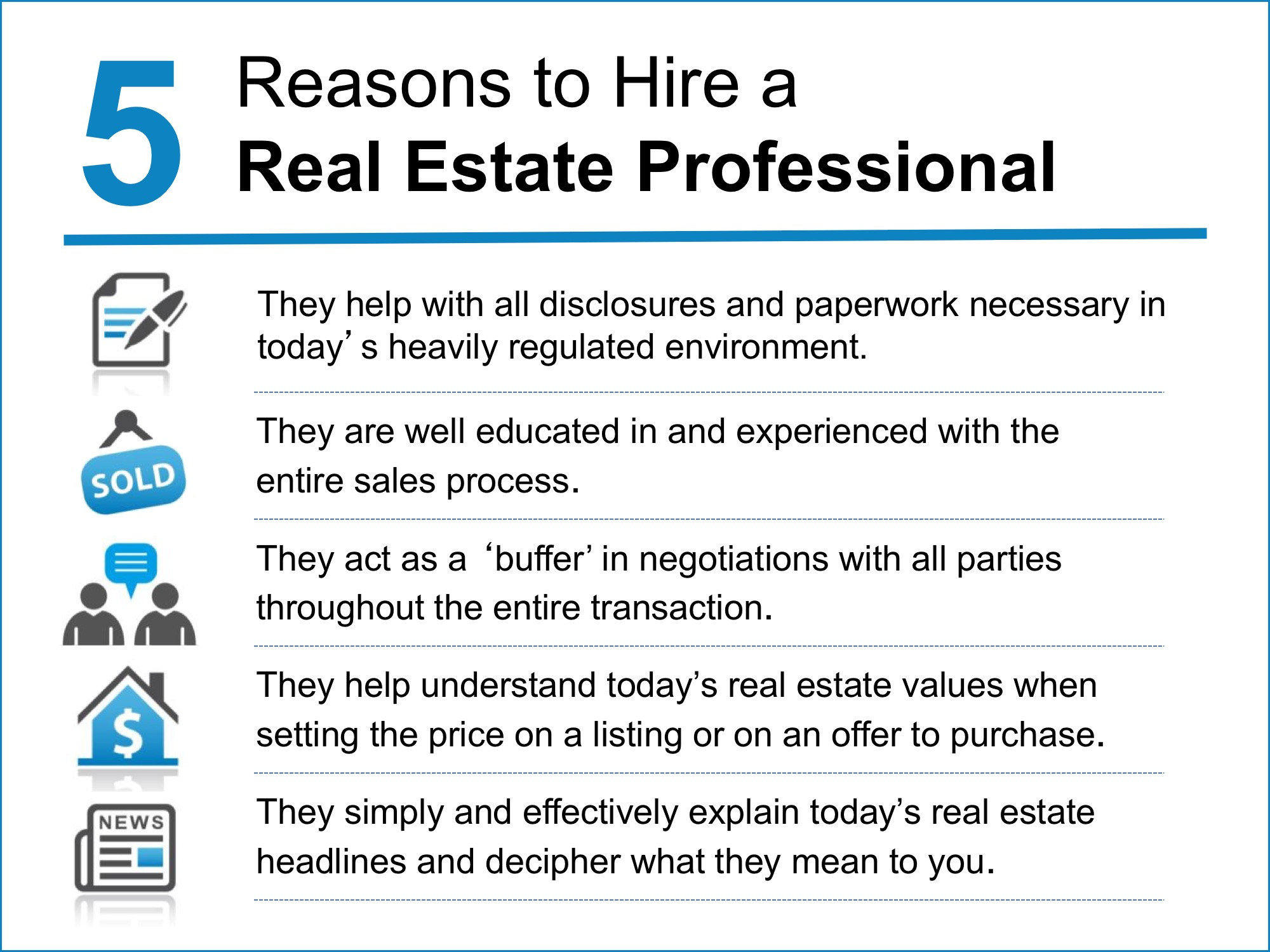 net more money for your home use a real estate professional image