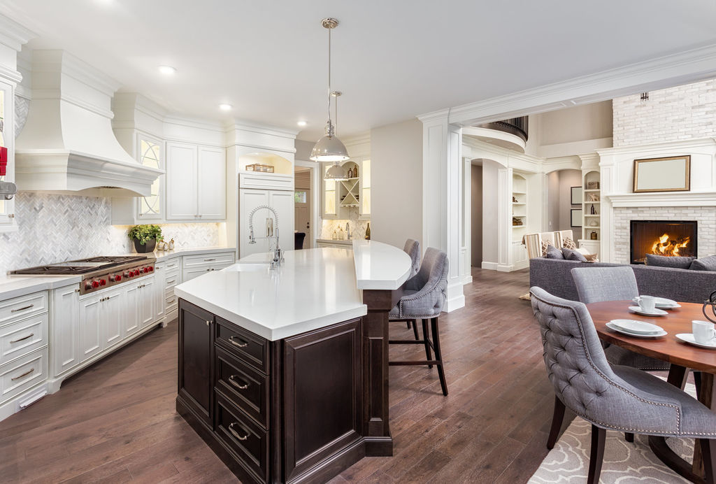 top luxury listing agents know buyers kitchen image
