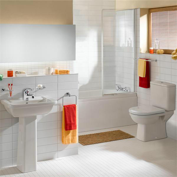 Quick Bathroom Cleaning Tips