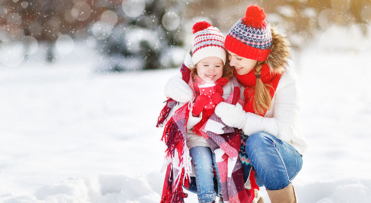 5 reasonns to sell your home this winter
