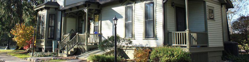House sales and rentals in Farmington Hills MI
