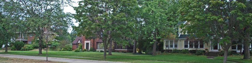 Homes for Sale in Pleasant Ridge, MI Realtors and Agents