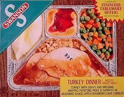 national tv dinner day