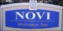 Novi Welcome