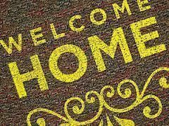 Welcome Home Buyers-Nose, Lights and Set the Table