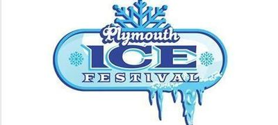 Plymouth Michigan Ice Festival