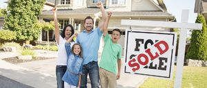Market Low Inventory Continues Vexing Homebuyers