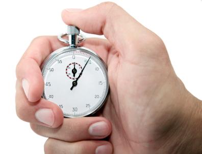 Timing Your Farmington Hills Home Sale stop watch