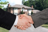 The Importance Of Being Represented By Real Estate Agent In Farmington Hills Michigan Hand shake