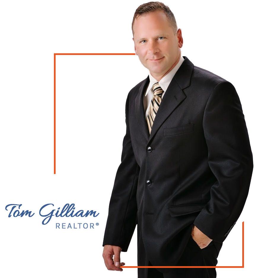Farmington Hills Realtor Tom Gilliam