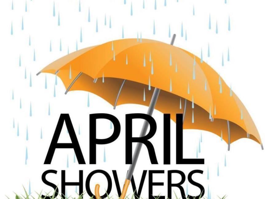 Manteniéndolo real Las duchas de abril traen flores de mayo - Casa-1621