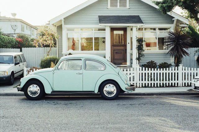 house-car-vintage-old-3