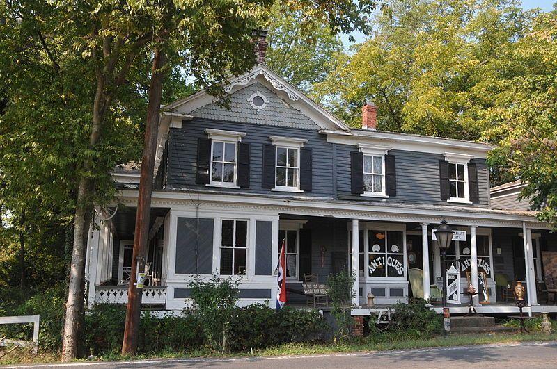 DAVIS-BEARD HOUSE