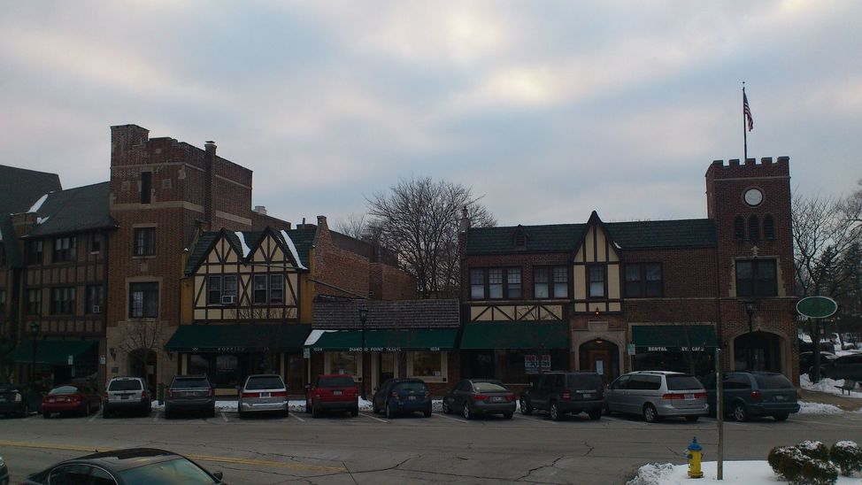 Flossmoor - Chicago Real Estate