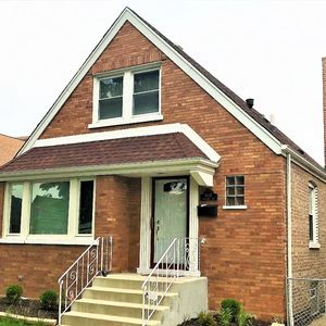 Ashburn Neighborhood of Chicago