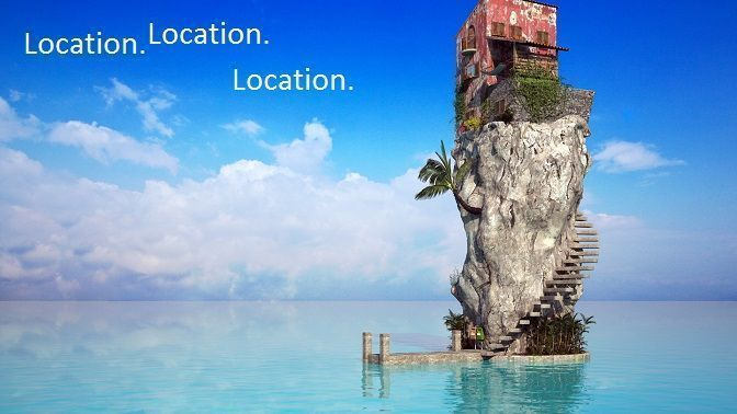 location-location-location-Laguna Hills Real Estate