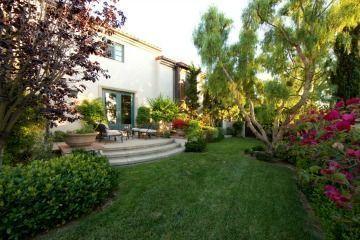 Aliso Villas Homes for Sale