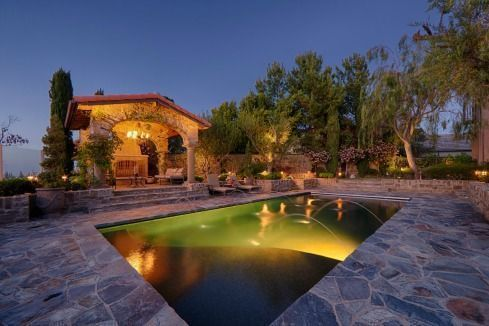 California Court Homes for Sale