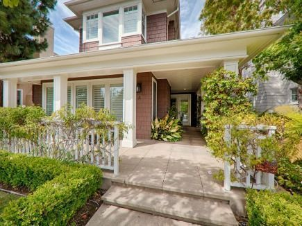 California Renaissance Homes for Sale