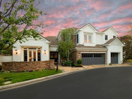 Palmia - Vistas Homes for Sale