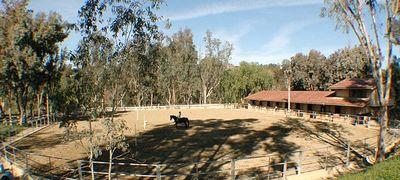 Nellie Gail Ranch...