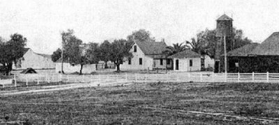 Nellie Gail Ranch History