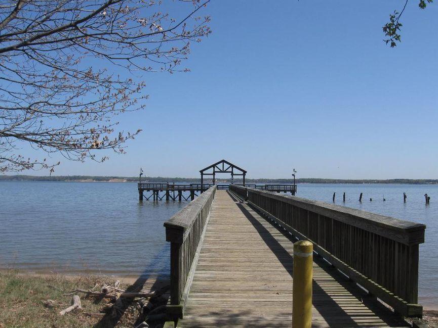 Docks for Fishing