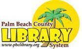 Palm Beach County Library Logo