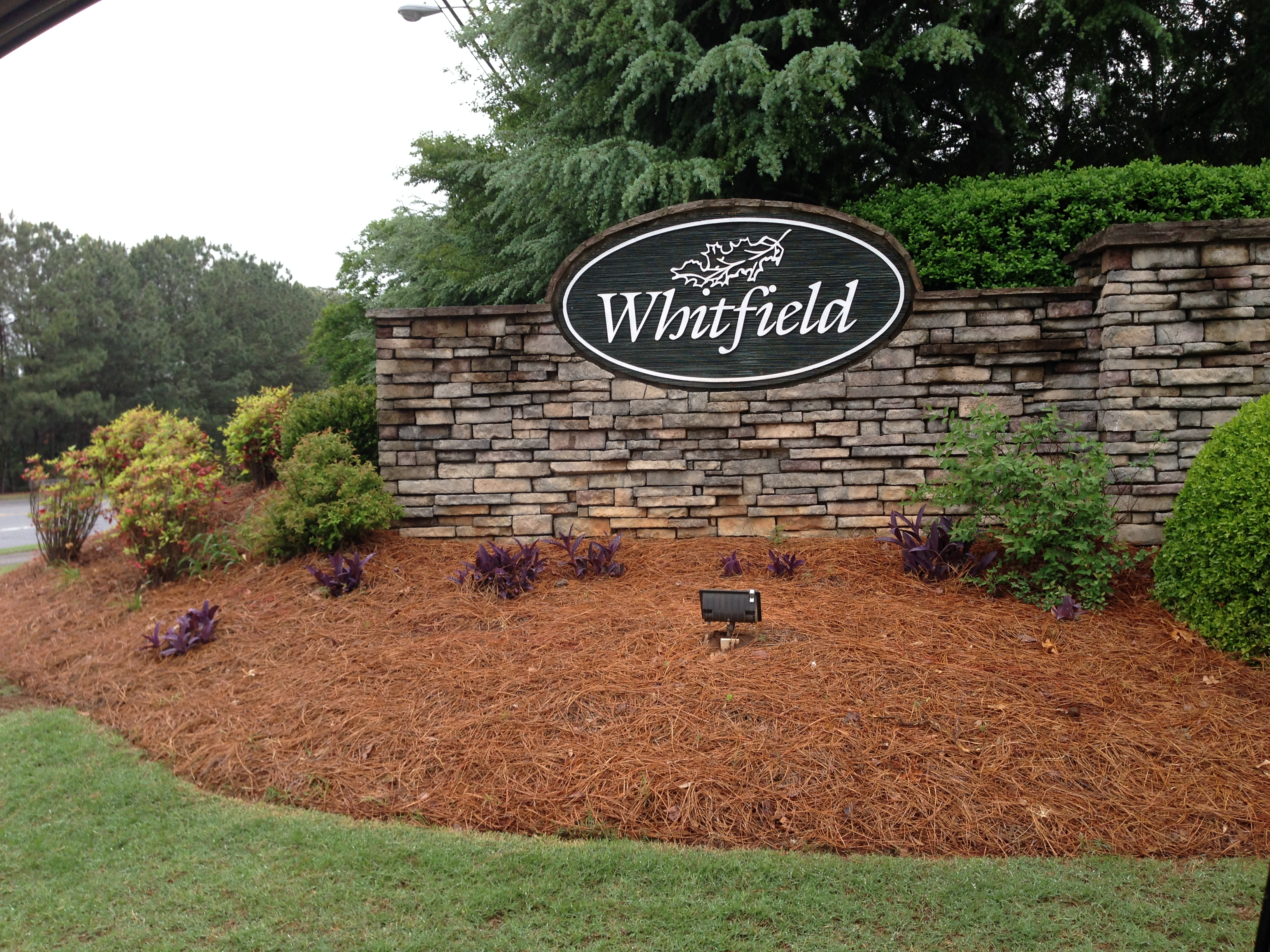 Homes for Sale in Whitfield Marietta - Janice Overbeck Real Estate Team
