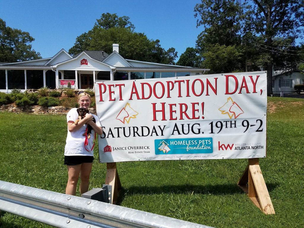 Pet Adoption Day