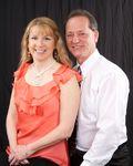 Jerry and Christine Schweickert