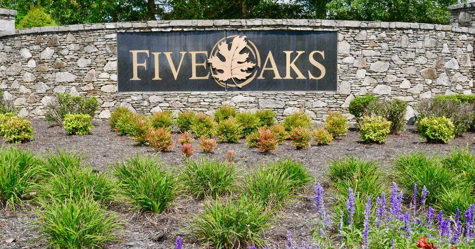 five-oaks