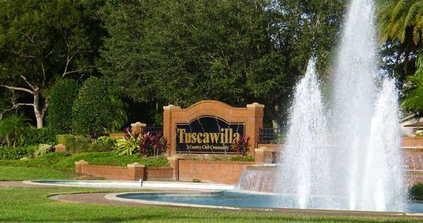 Tuscawilla Homes for sale