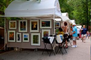 Old Fourth Ward Arts Fest