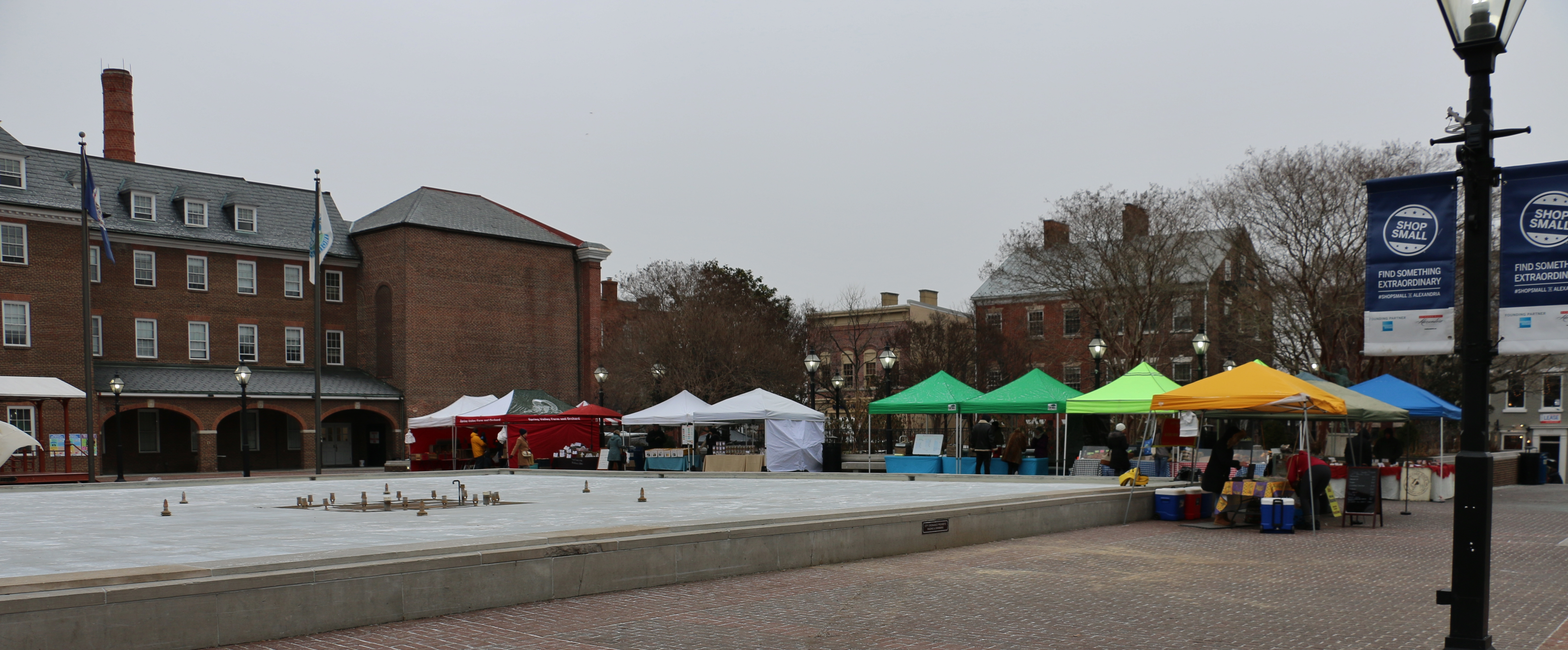 old-town-famers-market-tents & old-town-famers-market-tents - Jessica Richardson
