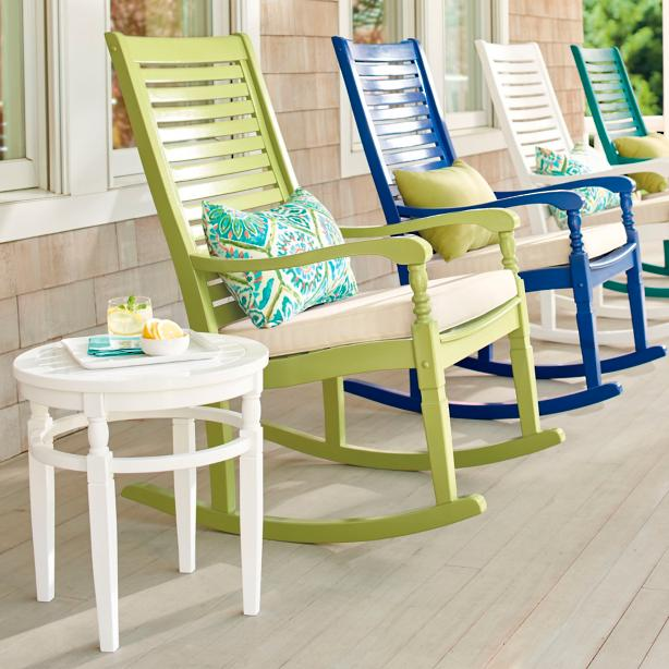 Brighten Up Your Outdoor Space