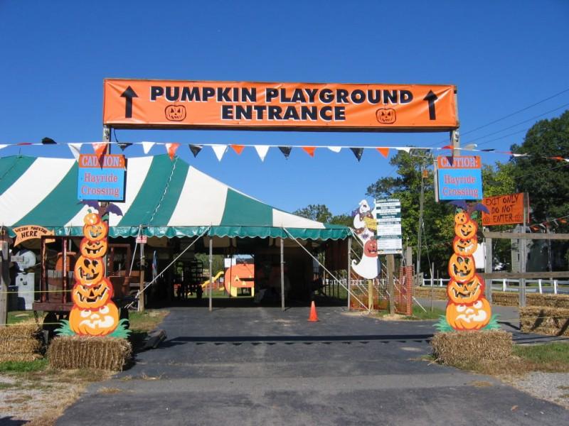 Burke Fall Festival