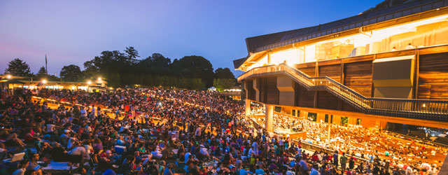 Fall festivities - Wolf Trap