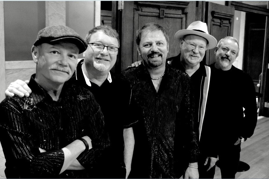 The Seldom Scene at the Birchmere on New Year's Eve