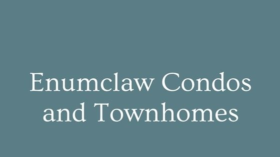 Enumclaw Condo and Townhomes