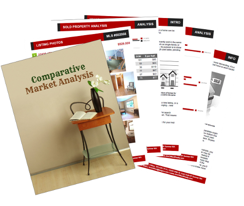 Home Comparitive Market Analysis