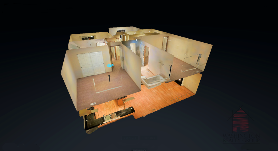 Tacoma 3D Home Tour