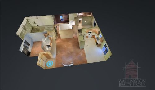 12008 132nd St E Puyallup 3D Dollhouse