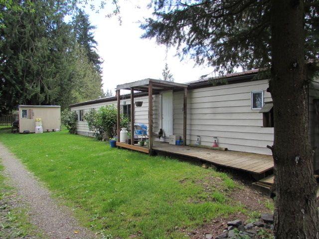 20311 69th St E Bonney Lake Mobile Home