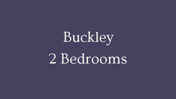 Buckley 2 Bedroom real estate