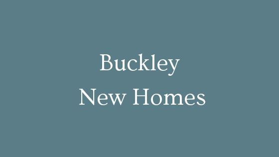 Buckley new homes