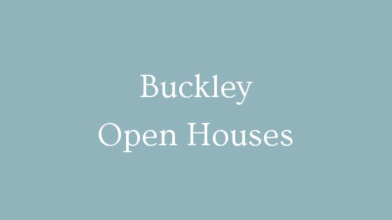 Buckley Open Houses